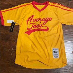 Average Joes jersey